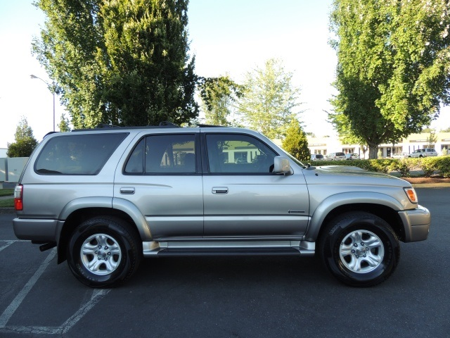 2002 toyota 4runner sr5 4x4 6cyl sport pkg timing. Black Bedroom Furniture Sets. Home Design Ideas