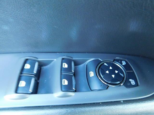 2013 Lincoln MKZ Hybrid Hybrid Sedan / Nav / Parking assist / 1-OWNER - Photo 35 - Portland, OR 97217