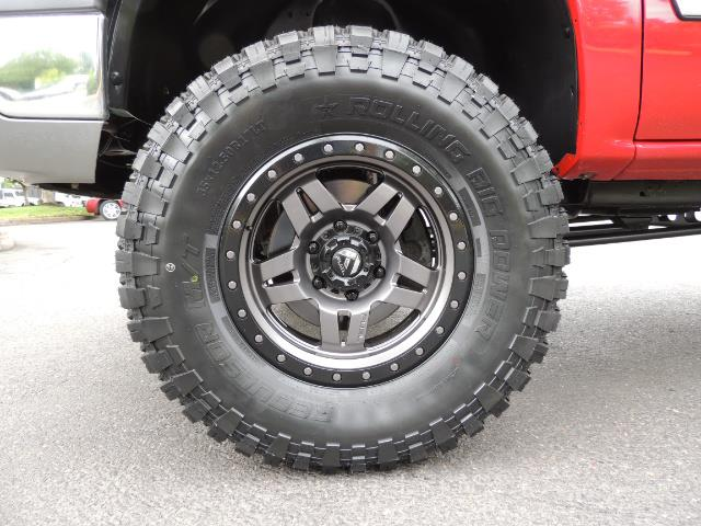 2005 Chevrolet Silverado 1500 LS 4dr Crew Cab / 4X4 / Z71 OFF RD / LIFTED LIFTED - Photo 23 - Portland, OR 97217
