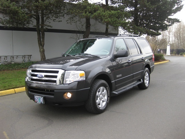 Ford excursion for sale in portland oregon for Used electric motors portland oregon
