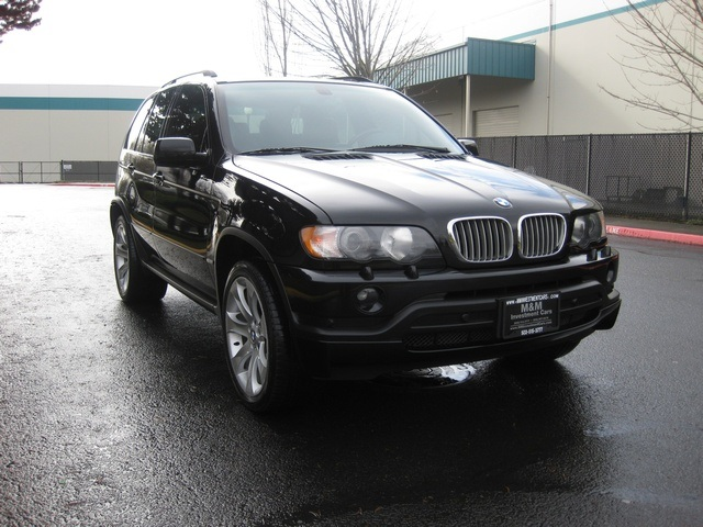 2002 bmw x5 4 6is sport kit navigation dvd. Black Bedroom Furniture Sets. Home Design Ideas