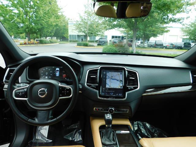 2017 Volvo XC90 T6 Momentum / AWD / 3RD SEAT / PARK ASSIST PILOT - Photo 39 - Portland, OR 97217