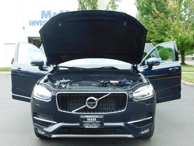 2017 Volvo XC90 T6 Momentum / AWD / 3RD SEAT / PARK ASSIST PILOT - Photo 32 - Portland, OR 97217