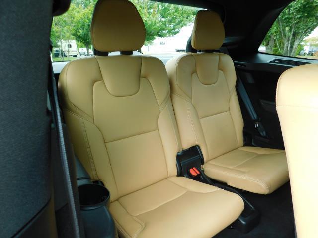 2017 Volvo XC90 T6 Momentum / AWD / 3RD SEAT / PARK ASSIST PILOT - Photo 35 - Portland, OR 97217