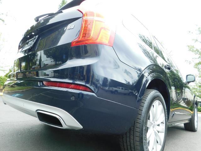2017 Volvo XC90 T6 Momentum / AWD / 3RD SEAT / PARK ASSIST PILOT - Photo 12 - Portland, OR 97217