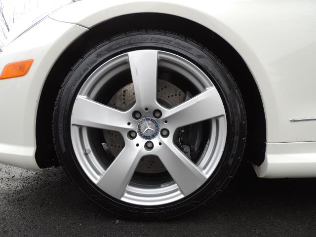 2010 Mercedes-Benz E550 COUPE / FULLY LOADED !! - Photo 40 - Portland, OR 97217