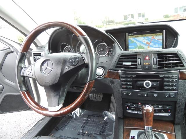 2010 Mercedes-Benz E550 COUPE / FULLY LOADED !! - Photo 32 - Portland, OR 97217