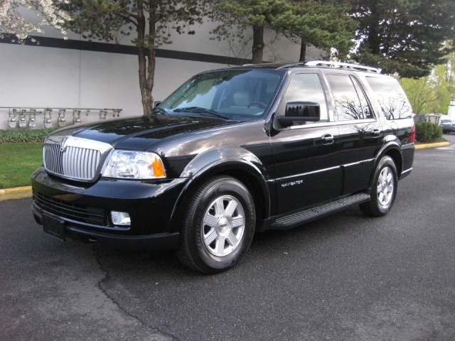 2005 lincoln navigator luxury. Black Bedroom Furniture Sets. Home Design Ideas