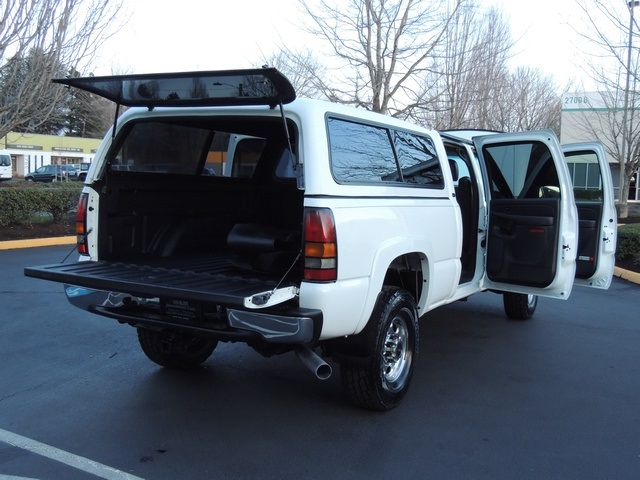 2007 duramax 6 6 lbz 2500 diesel towing capacity autos post. Black Bedroom Furniture Sets. Home Design Ideas
