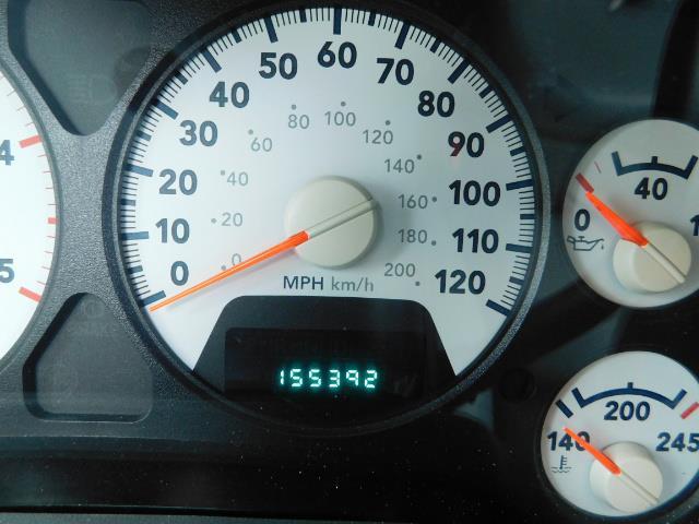 2007 Dodge Ram 2500 LARAMIE / 4X4 / HO 5.9 L CUMMINS DIESEL / LIFTED ! - Photo 37 - Portland, OR 97217