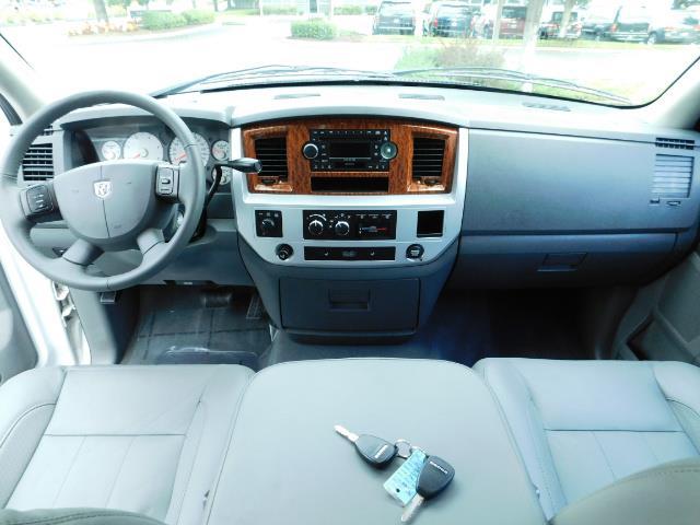 2007 Dodge Ram 2500 LARAMIE / 4X4 / HO 5.9 L CUMMINS DIESEL / LIFTED ! - Photo 18 - Portland, OR 97217