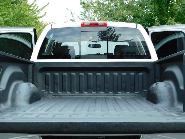2007 Dodge Ram 2500 LARAMIE / 4X4 / HO 5.9 L CUMMINS DIESEL / LIFTED ! - Photo 21 - Portland, OR 97217