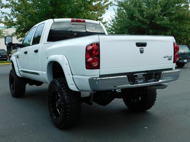 2007 Dodge Ram 2500 LARAMIE / 4X4 / HO 5.9 L CUMMINS DIESEL / LIFTED ! - Photo 7 - Portland, OR 97217
