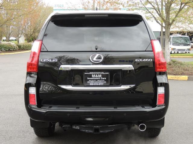 2010 Lexus GX 460 PREMIUM AWD NAVi CAMERA POWER 3RD Seats - Photo 6 - Portland, OR 97217