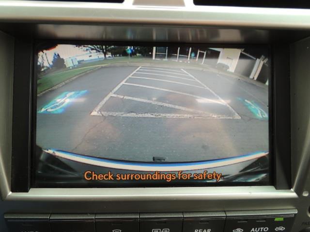 2010 Lexus GX 460 PREMIUM AWD NAVi CAMERA POWER 3RD Seats - Photo 30 - Portland, OR 97217