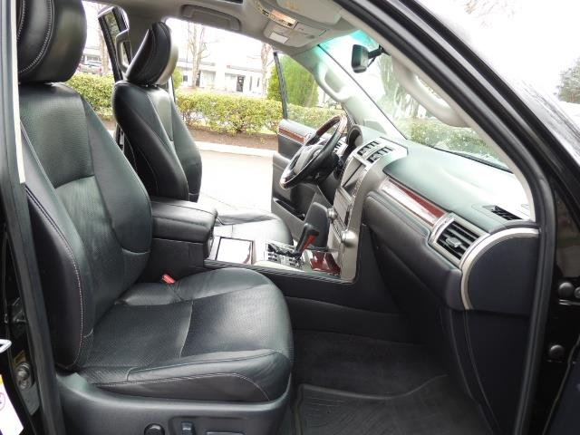 2010 Lexus GX 460 PREMIUM AWD NAVi CAMERA POWER 3RD Seats - Photo 19 - Portland, OR 97217