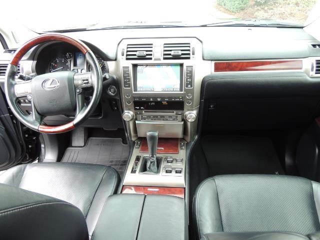 2010 Lexus GX 460 PREMIUM AWD NAVi CAMERA POWER 3RD Seats - Photo 20 - Portland, OR 97217