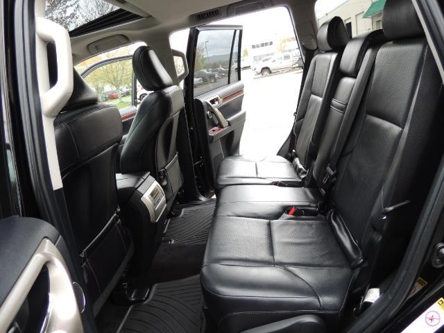 2010 Lexus GX 460 PREMIUM AWD NAVi CAMERA POWER 3RD Seats - Photo 15 - Portland, OR 97217