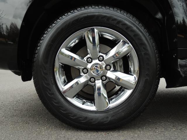 2010 Lexus GX 460 PREMIUM AWD NAVi CAMERA POWER 3RD Seats - Photo 42 - Portland, OR 97217