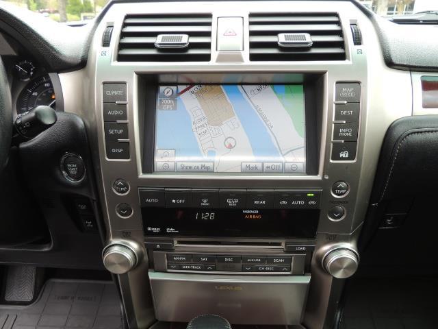2010 Lexus GX 460 PREMIUM AWD NAVi CAMERA POWER 3RD Seats - Photo 21 - Portland, OR 97217