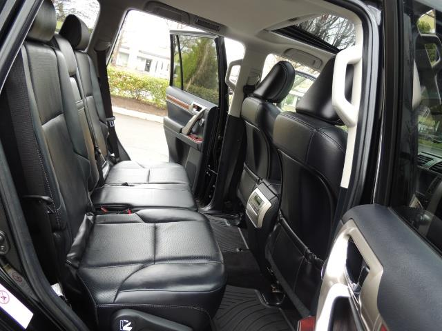 2010 Lexus GX 460 PREMIUM AWD NAVi CAMERA POWER 3RD Seats - Photo 18 - Portland, OR 97217