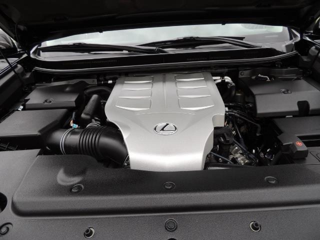 2010 Lexus GX 460 PREMIUM AWD NAVi CAMERA POWER 3RD Seats - Photo 40 - Portland, OR 97217