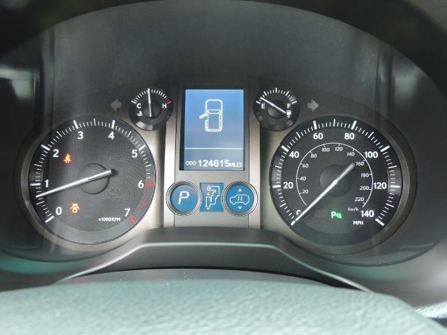 2010 Lexus GX 460 PREMIUM AWD NAVi CAMERA POWER 3RD Seats - Photo 25 - Portland, OR 97217