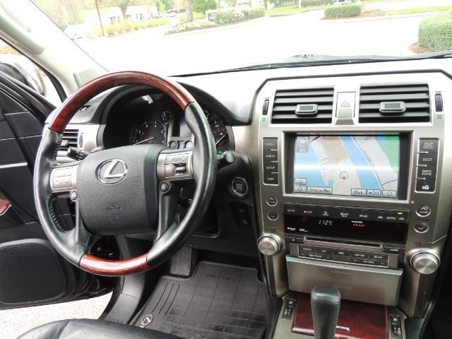 2010 Lexus GX 460 PREMIUM AWD NAVi CAMERA POWER 3RD Seats - Photo 28 - Portland, OR 97217