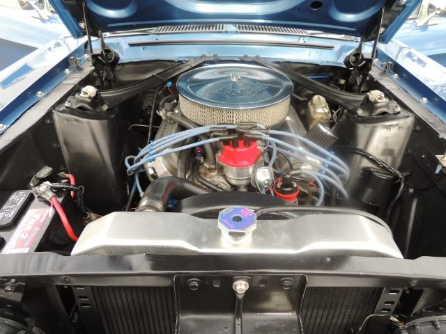 1968 Ford Mustang V8 / Restored / Excel Cond - Photo 24 - Portland, OR 97217