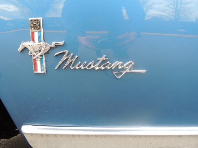 1968 Ford Mustang V8 / Restored / Excel Cond - Photo 41 - Portland, OR 97217
