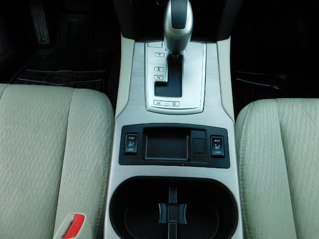 2012 Subaru Outback 2.5i Premium / AWD / HEATED SEATS / 1-Owner - Photo 36 - Portland, OR 97217