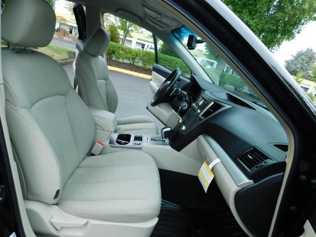 2012 Subaru Outback 2.5i Premium / AWD / HEATED SEATS / 1-Owner - Photo 18 - Portland, OR 97217