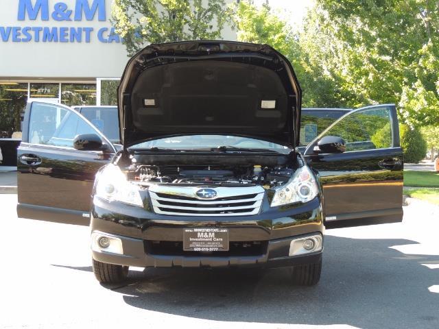 2012 Subaru Outback 2.5i Premium / AWD / HEATED SEATS / 1-Owner - Photo 29 - Portland, OR 97217