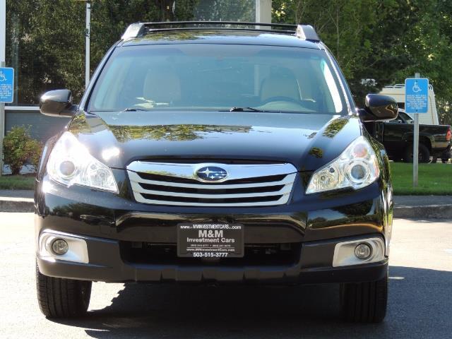 2012 Subaru Outback 2.5i Premium / AWD / HEATED SEATS / 1-Owner - Photo 5 - Portland, OR 97217