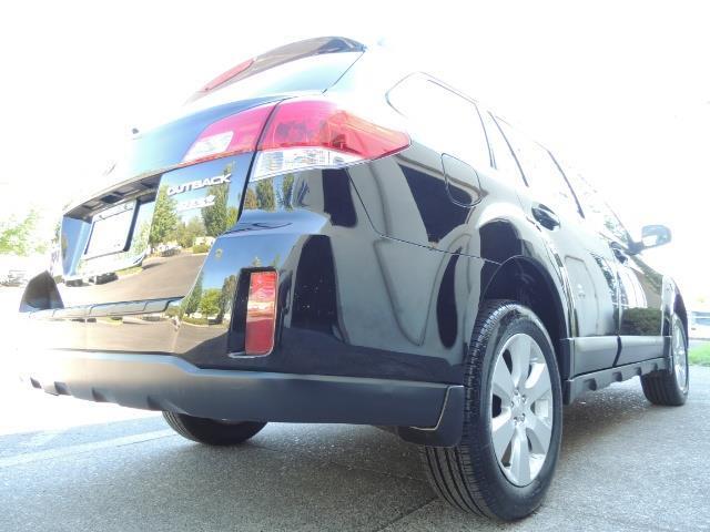2012 Subaru Outback 2.5i Premium / AWD / HEATED SEATS / 1-Owner - Photo 52 - Portland, OR 97217