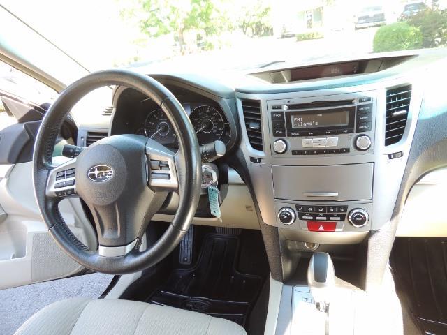 2012 Subaru Outback 2.5i Premium / AWD / HEATED SEATS / 1-Owner - Photo 19 - Portland, OR 97217