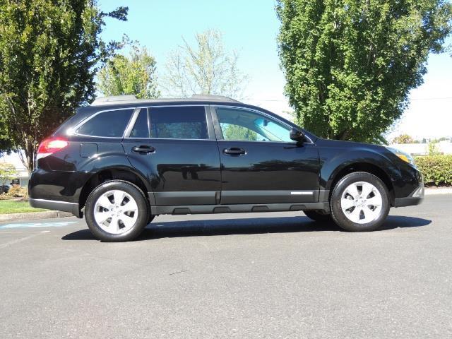 2012 Subaru Outback 2.5i Premium / AWD / HEATED SEATS / 1-Owner - Photo 45 - Portland, OR 97217