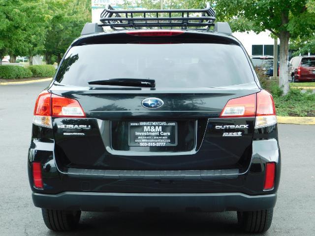 2012 Subaru Outback 2.5i Premium / AWD / HEATED SEATS / 1-Owner - Photo 6 - Portland, OR 97217