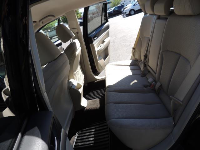 2012 Subaru Outback 2.5i Premium / AWD / HEATED SEATS / 1-Owner - Photo 14 - Portland, OR 97217