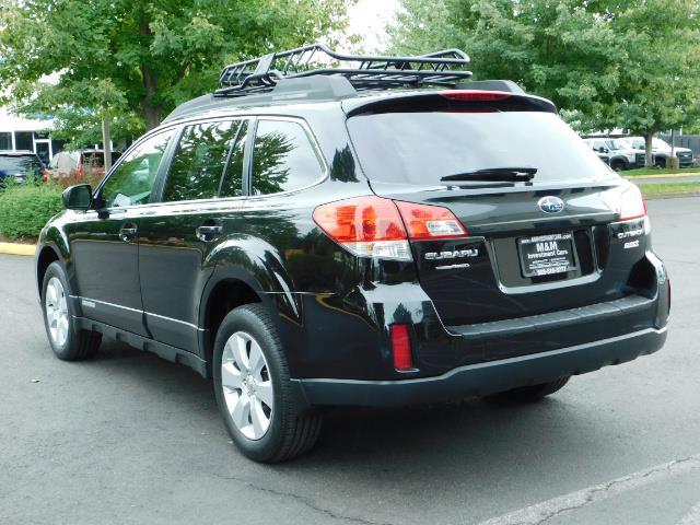 2012 Subaru Outback 2.5i Premium / AWD / HEATED SEATS / 1-Owner - Photo 7 - Portland, OR 97217
