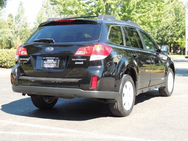 2012 Subaru Outback 2.5i Premium / AWD / HEATED SEATS / 1-Owner - Photo 49 - Portland, OR 97217