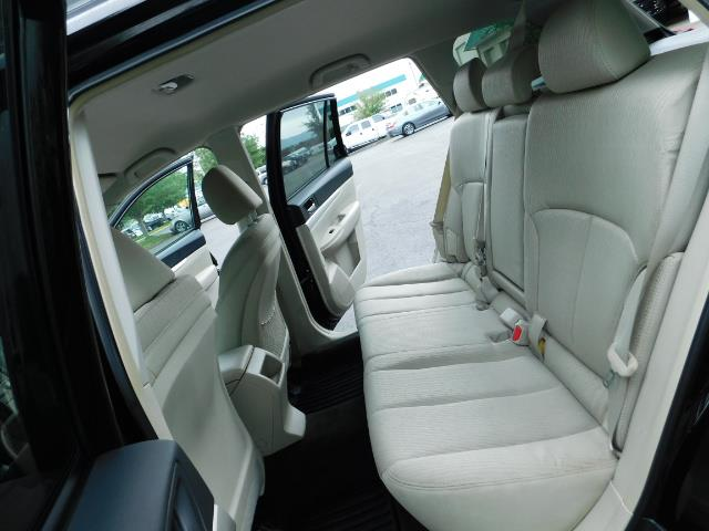 2012 Subaru Outback 2.5i Premium / AWD / HEATED SEATS / 1-Owner - Photo 15 - Portland, OR 97217