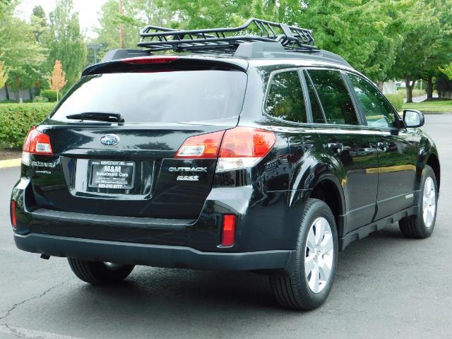 2012 Subaru Outback 2.5i Premium / AWD / HEATED SEATS / 1-Owner - Photo 8 - Portland, OR 97217