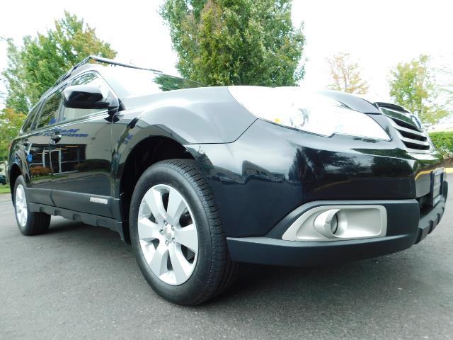 2012 Subaru Outback 2.5i Premium / AWD / HEATED SEATS / 1-Owner - Photo 10 - Portland, OR 97217