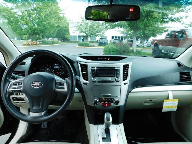 2012 Subaru Outback 2.5i Premium / AWD / HEATED SEATS / 1-Owner - Photo 33 - Portland, OR 97217