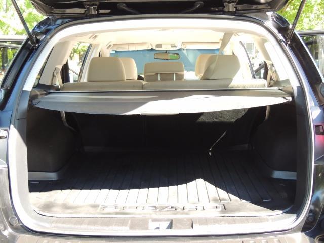 2012 Subaru Outback 2.5i Premium / AWD / HEATED SEATS / 1-Owner - Photo 56 - Portland, OR 97217