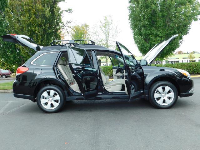 2012 Subaru Outback 2.5i Premium / AWD / HEATED SEATS / 1-Owner - Photo 22 - Portland, OR 97217