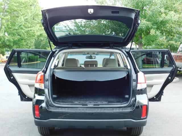 2012 Subaru Outback 2.5i Premium / AWD / HEATED SEATS / 1-Owner - Photo 26 - Portland, OR 97217