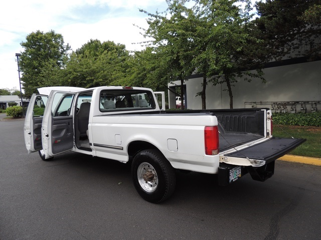 1995 Ford F-350 / 7.3 L DIESEL / 5-Speed Manual / 2wd / LongBed - Photo 13 - Portland, OR 97217