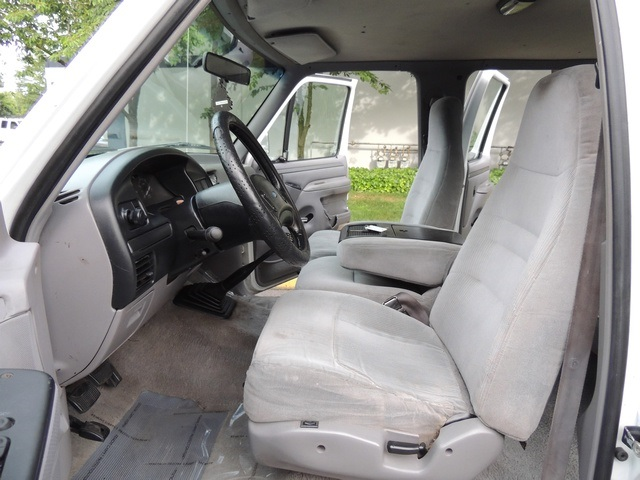 1995 Ford F-350 / 7.3 L DIESEL / 5-Speed Manual / 2wd / LongBed - Photo 20 - Portland, OR 97217